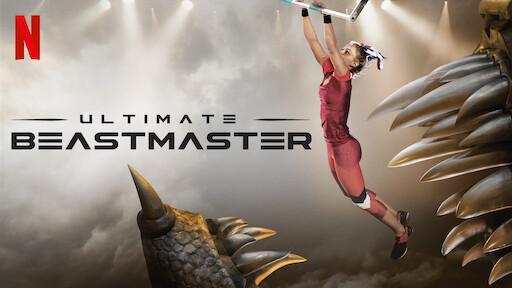 Ultimate Beastmaster