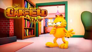 The Garfield Show
