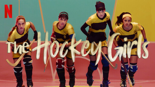 The Hockey Girls