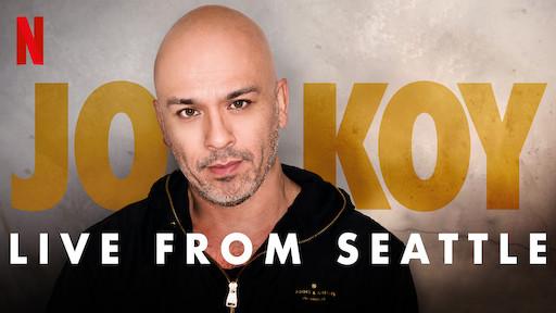 Jo Koy: Live from Seattle