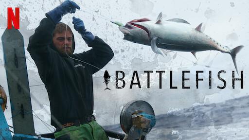 Battlefish