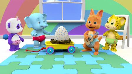 Watch An Egg-Cellent Surprise. Episode 10 of Season 1.