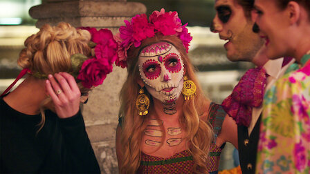 Watch Día de los Muertos. Episode 3 of Season 1.