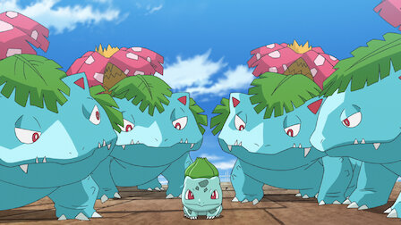 Watch Ivysaur's Mysterious Tower. Episode 3 of Season 1.