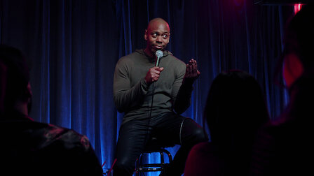Watch Dave Chappelle: The Bird Revelation. Episode 2 of Season 1.