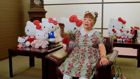 Watch Hello Kitty. Episode 4 of Season 2.