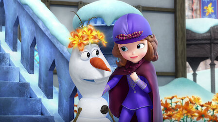 Watch The Secret Library: Olaf and the Tale of Miss Nettle. Episode 12 of Season 3.