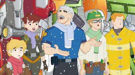 Watch Christmas in July. Episode 9 of Season 1.