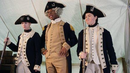 Watch George Washington & Marco Polo. Episode 9 of Season 1.