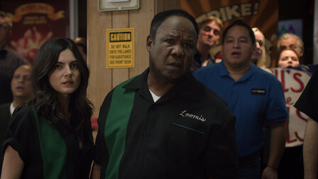 Watch Will the Good Cop Bowl 300?. Episode 4 of Season 1.