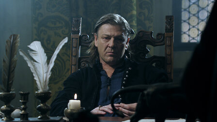 Watch Alliance. Episode 6 of Season 2.