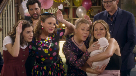 Watch Welcome Home, Baby-to-Be-Named-Later. Episode 1 of Season 5.
