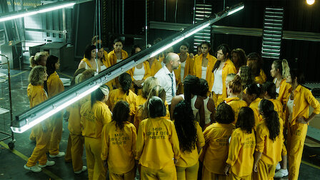 Watch The Yellow Tide. Episode 8 of Season 4.