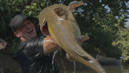 Watch Catfish Death Roll. Episode 3 of Season 1.