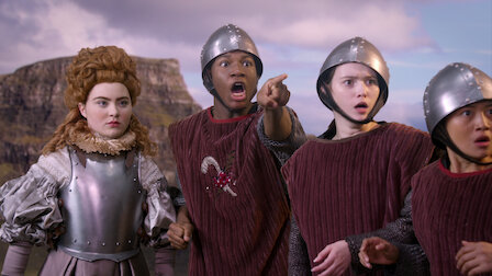 Watch Galileo & Queen Elizabeth. Episode 12 of Season 1.