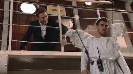 Watch La noche de reyes. Episode 14 of Season 2.