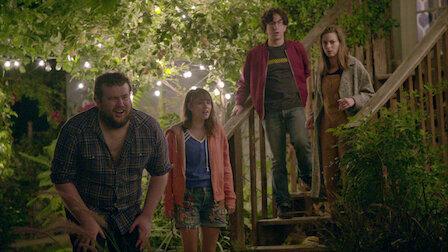 Watch Shrooms. Episode 4 of Season 2.