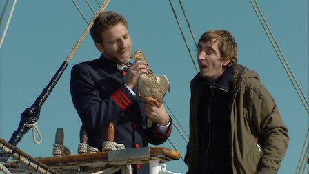 Watch El tripulante de honor. Episode 1 of Season 3.