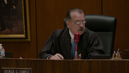 Watch Evil in This Courtroom. Episode 2 of Season 1.