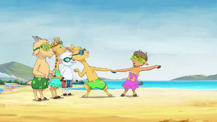 Watch Beach Day / Mama Llama's Mother's Day. Episode 12 of Season 1.