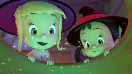 Watch A Halloween Nightmare. Episode 45 of Season 1.