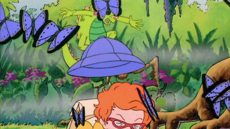 Watch The Magic School Bus Butterfly and the Bog Beast. Episode 3 of Season 2.
