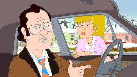 Watch A Girl Named Sue. Episode 2 of Season 2.