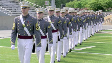 Watch West Point. Episode 8 of Season 1.