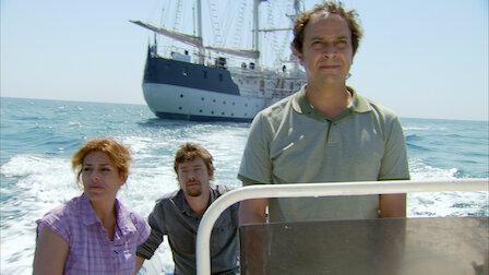 Watch Lo que queda del mundo. Episode 10 of Season 3.