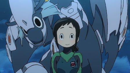 Watch I name the dragon Masotan. Episode 2 of Season 1.