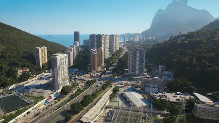 Watch Cola Kidnap, Brazil. Episode 2 of Season 1.