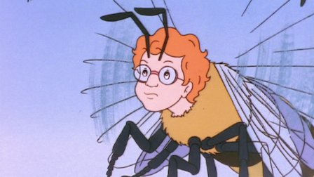 Watch The Magic School Bus In a Beehive. Episode 4 of Season 3.