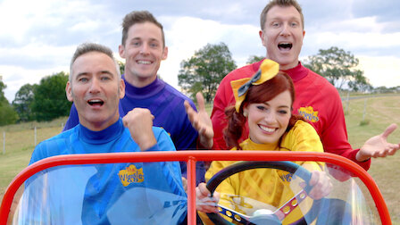 Watch Miss Polly Had a Dolly / Wake Up, Lachy! / Lachy Shrunk the Wiggles. Episode 1 of Season 1.