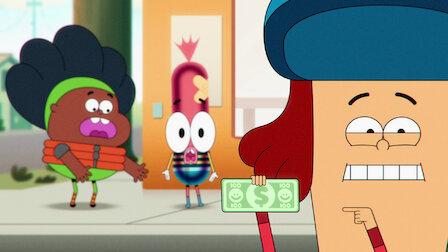 Watch Money. Episode 1 of Season 2.