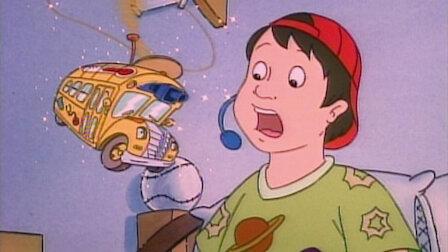 Watch The Magic School Bus Inside Ralphie. Episode 3 of Season 1.