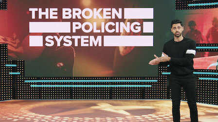Watch The Broken Policing System. Episode 6 of Season 4.