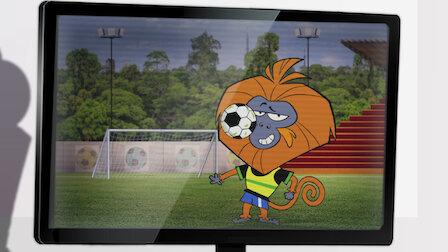 Watch Brazilian Soccer School. Episode 14 of Season 1.