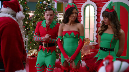 Watch Previously Unaired Christmas. Episode 8 of Season 5.