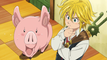 Watch The Seven Deadly Sins. Episode 1 of Season 1.