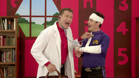 Watch The Laughing Doctor. Episode 16 of Season 2.