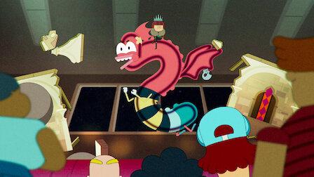 Watch King. Episode 15 of Season 2.