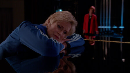 Watch The Rise and Fall of Sue Sylvester. Episode 10 of Season 6.