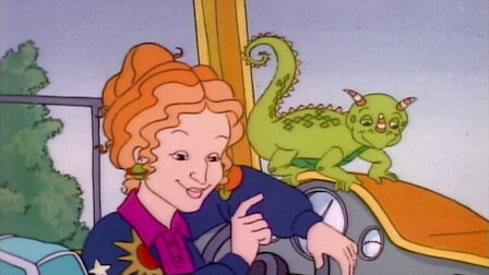 Watch The Magic School Bus Gets Lost in Space. Episode 1 of Season 1.