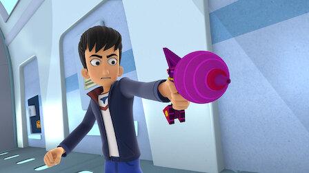Watch Gadget 2.0: Part 1 / Gadget 2.0: Part 2. Episode 1 of Season 1.