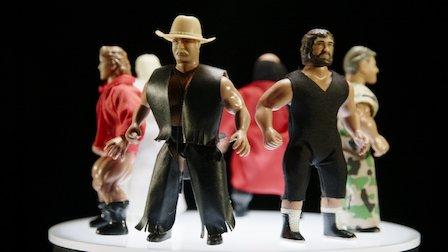 Watch Professional Wrestling. Episode 4 of Season 3.