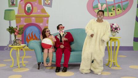 Watch Lachy's Bunny Caller. Episode 23 of Season 2.