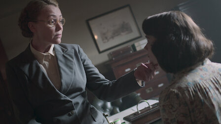 Watch Priscilla. Episode 3 of Season 1.