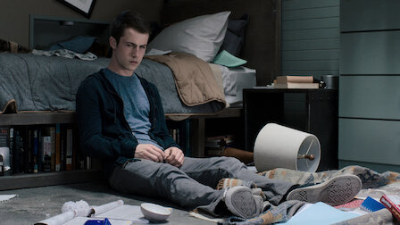 Watch There Are a Number of Problems with Clay Jensen. Episode 7 of Season 3.
