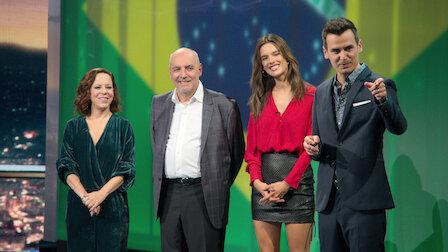Watch Brazil. Episode 4 of Season 1.