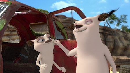 Watch Tink's Big Stink. Episode 22 of Season 1.